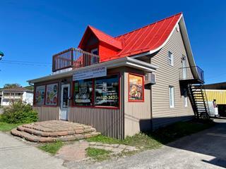 Commerce à vendre à Saguenay (Chicoutimi), Saguenay/Lac-Saint-Jean, 2145 - 2147, Rue  Roussel, 10968086 - Centris.ca