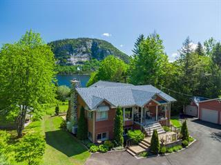 House for sale in Coaticook, Estrie, 589, Chemin  Maurais, 20148916 - Centris.ca