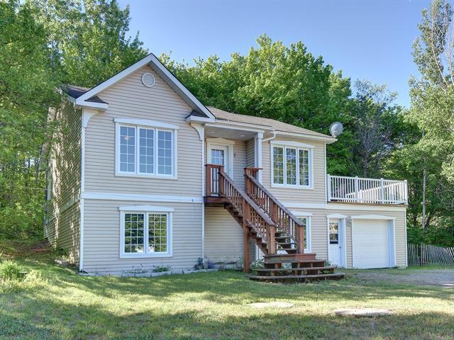 House for sale in Lac-Supérieur, Laurentides, 38, Chemin du Lac-Quenouille, 23787847 - Centris.ca