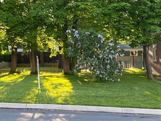 Terrain à vendre à Lévis (Desjardins), Chaudière-Appalaches, 35B, Rue de la Bastille, 14806258 - Centris.ca