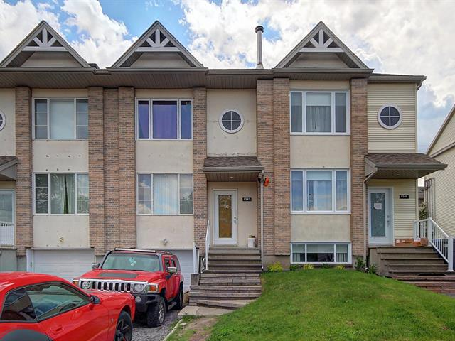 House for sale in Québec (La Haute-Saint-Charles), Capitale-Nationale, 1547, Rue  Chanteclerc, 22502712 - Centris.ca