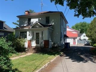 Immeuble à revenus à vendre à Huntingdon, Montérégie, 32 - 32A, Rue  Hunter, 23941677 - Centris.ca