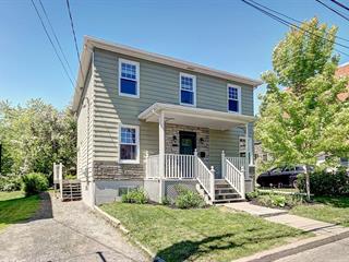 House for sale in Québec (Beauport), Capitale-Nationale, 14, Rue  Toussaint, 22884073 - Centris.ca