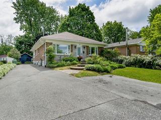 House for sale in Dorval, Montréal (Island), 565, Croissant  Oriole, 24531127 - Centris.ca