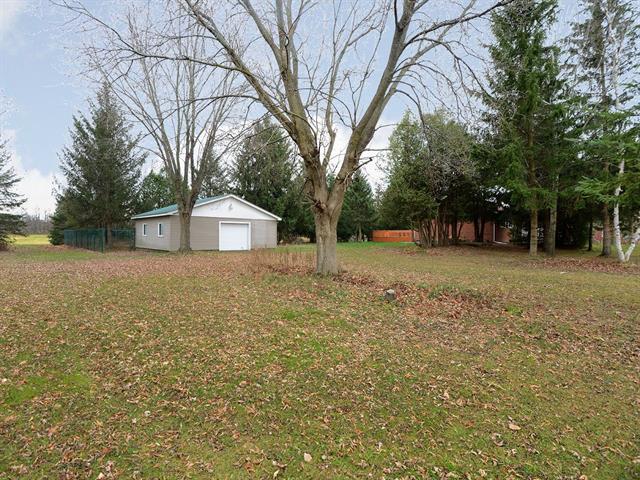 Fermette à vendre à Godmanchester, Montérégie, 4329Z, Route  138, 15059519 - Centris.ca