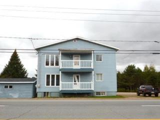Duplex for sale in Saint-Roch-de-Mékinac, Mauricie, 1371 - 1375, Route  Ducharme, 16531695 - Centris.ca