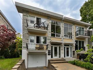 Triplex for sale in Montréal (Ahuntsic-Cartierville), Montréal (Island), 10590 - 10592, Rue  De Martigny, 12997841 - Centris.ca