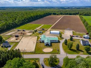 Hobby farm for sale in Lavaltrie, Lanaudière, 154 - 156, Rang  Point-du-Jour Nord, 23674271 - Centris.ca