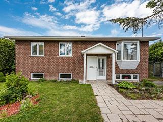 House for sale in Longueuil (Saint-Hubert), Montérégie, 2195, Rue  Patenaude, 19328176 - Centris.ca