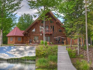 House for sale in Lac-des-Plages, Outaouais, 201, Chemin du Baluchon, 11463765 - Centris.ca