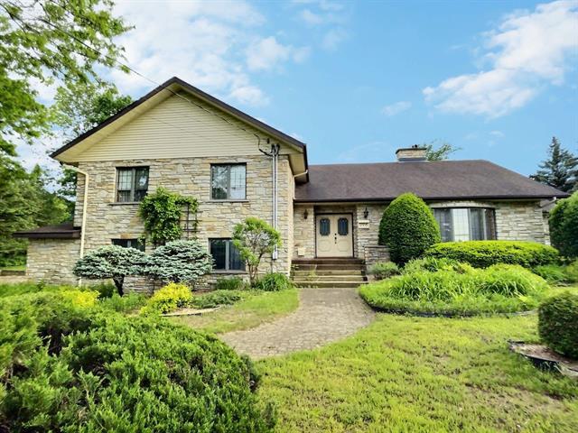 Maison à vendre à Granby, Montérégie, 396, Rue  Denison Est, 20006062 - Centris.ca