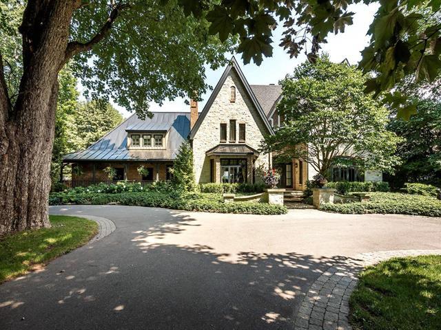 House for sale in Hudson, Montérégie, 628, Rue  Main, 20054371 - Centris.ca