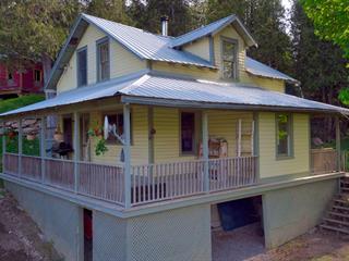 House for sale in La Pêche, Outaouais, 1567, Route  105, 27951730 - Centris.ca