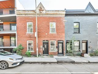 Duplex for sale in Montréal (Mercier/Hochelaga-Maisonneuve), Montréal (Island), 578 - 580, Avenue  Letourneux, 24310476 - Centris.ca