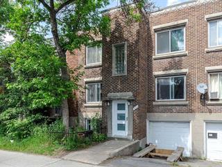 Quintuplex for sale in Montréal (Villeray/Saint-Michel/Parc-Extension), Montréal (Island), 7233, Avenue  De Lorimier, 20694794 - Centris.ca
