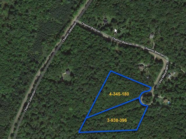 Terrain à vendre à Lac-Brome, Montérégie, Rue des Mésanges, 10627681 - Centris.ca