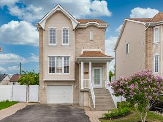 House for sale in Laval (Duvernay), Laval, 7838, Rue des Pruniers, 15406165 - Centris.ca