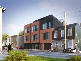 Maison en copropriété à vendre à Québec (La Cité-Limoilou), Capitale-Nationale, 629, Rue  Raoul-Jobin, 17657477 - Centris.ca