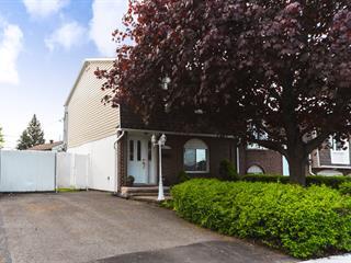 Maison à vendre à Brossard, Montérégie, 6475, Rue  Baillargeon, 19455130 - Centris.ca