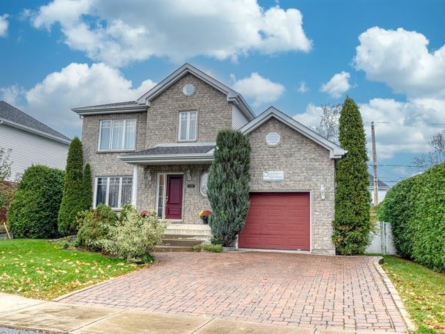 House for sale in La Prairie, Montérégie, 132, boulevard  Pompidou, 11070687 - Centris.ca