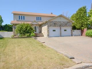 Maison à vendre à Brossard, Montérégie, 1320, Croissant  Saturne, 26657322 - Centris.ca