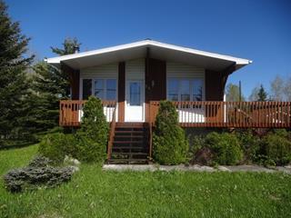 Maison à vendre à Saint-Dominique-du-Rosaire, Abitibi-Témiscamingue, 54, Route  109, 13668849 - Centris.ca