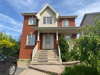 House for rent in Longueuil (Le Vieux-Longueuil), Montérégie, 612, Rue du Capricorne, 24507950 - Centris.ca
