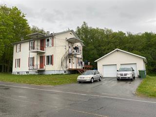 Income properties for sale in Sainte-Claire, Chaudière-Appalaches, 146 - 148, Rue de l'Église, 12791257 - Centris.ca