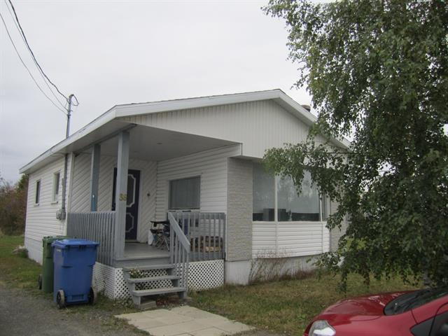Maison mobile à vendre à Sainte-Luce, Bas-Saint-Laurent, 36, Rue  Tibo, 13683065 - Centris.ca