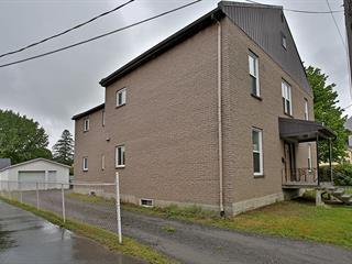 Quadruplex for sale in Coaticook, Estrie, 400 - 406, Rue  Saint-Jean-Baptiste, 15486800 - Centris.ca