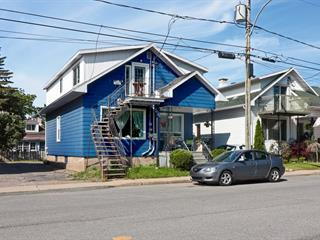 Duplex for sale in Trois-Rivières, Mauricie, 205 - 205A, Rue  Saint-Irénée, 10006627 - Centris.ca