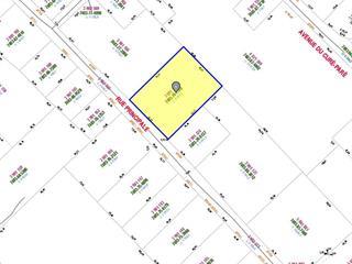 Terrain à vendre à Chertsey, Lanaudière, 7620, Rue  Principale, 23363153 - Centris.ca