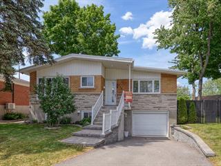 House for sale in Laval (Laval-des-Rapides), Laval, 610, 9e Avenue, 27852672 - Centris.ca