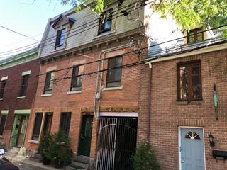 Quintuplex à vendre à Montréal (Ville-Marie), Montréal (Île), 1576 - 1580, Avenue  Lartigue, 10358127 - Centris.ca