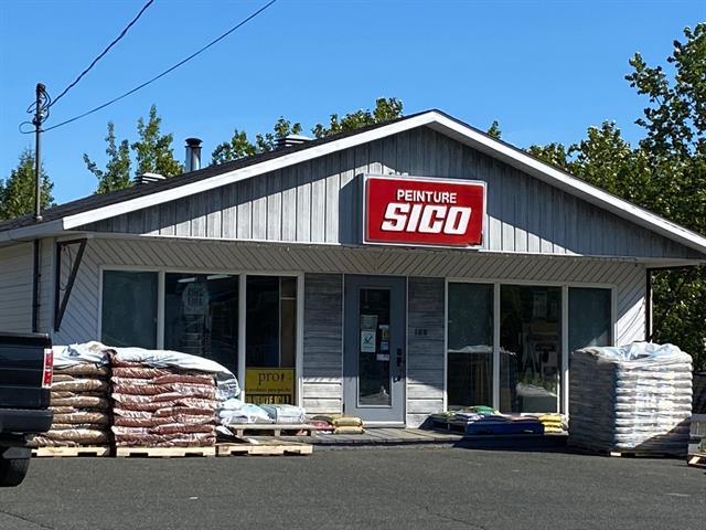 Bâtisse commerciale à vendre à Sainte-Aurélie, Chaudière-Appalaches, 166, Chemin des Bois-Francs, 25663580 - Centris.ca