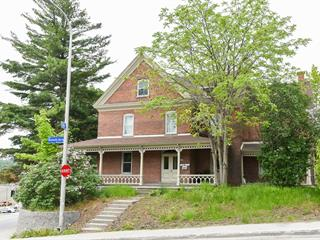 Income properties for sale in Sherbrooke (Les Nations), Estrie, 1, Rue  Kennedy Nord, 17841215 - Centris.ca