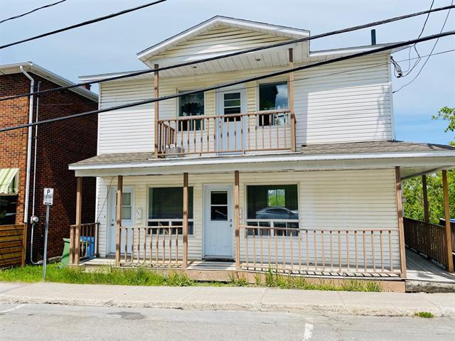 Duplex for sale in Saguenay (Chicoutimi), Saguenay/Lac-Saint-Jean, 391 - 395, Rue  Price Est, 25697334 - Centris.ca