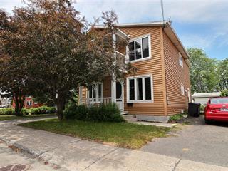 Duplex à vendre à Drummondville, Centre-du-Québec, 441 - 443, Rue du Moulin, 18257013 - Centris.ca