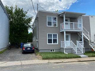 Duplex à vendre à Trois-Rivières, Mauricie, 75 - 75A, Rue  Saint-Valère, 18336444 - Centris.ca