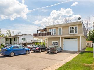 Duplex à vendre à Saint-Joseph-du-Lac, Laurentides, 68, Rue  Paquin, 14335476 - Centris.ca