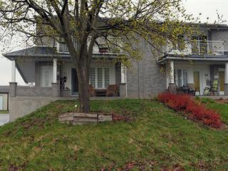 Duplex à vendre à Salaberry-de-Valleyfield, Montérégie, 72, Rue  Ewing, 18520696 - Centris.ca