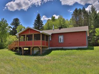 Maison à vendre à Lac-Supérieur, Laurentides, 1125, Chemin du Lac-Quenouille, 26600018 - Centris.ca
