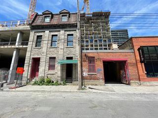 Local commercial à louer à Montréal (Le Sud-Ouest), Montréal (Île), 217 - 219, Rue  Young, 19819505 - Centris.ca