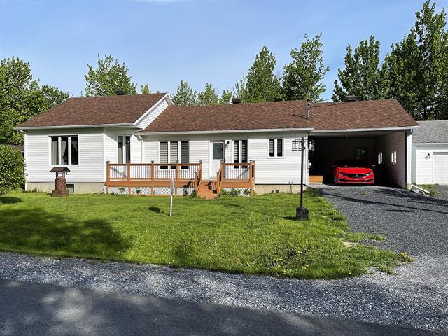 Maison à vendre à Saint-Odilon-de-Cranbourne, Chaudière-Appalaches, 105, 10e Rang Ouest, 15613404 - Centris.ca
