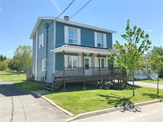 House for sale in Sainte-Euphémie-sur-Rivière-du-Sud, Chaudière-Appalaches, 281, Rue  Principale Ouest, 22020061 - Centris.ca