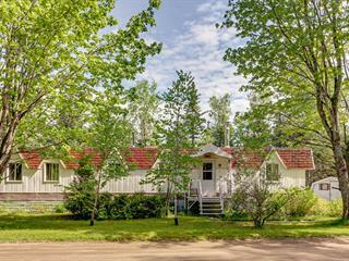 Mobile home for sale in Stoneham-et-Tewkesbury, Capitale-Nationale, 18, Chemin des Marais, 10207496 - Centris.ca