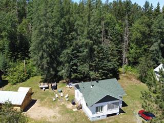 Cottage for sale in Saint-Guillaume-Nord, Lanaudière, 180, Chemin du Vieux-Moulin, 14996142 - Centris.ca