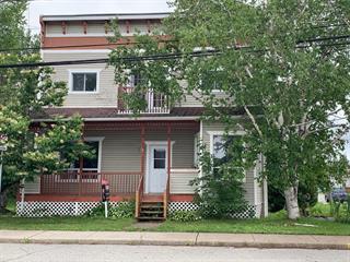 Duplex for sale in Saint-Bruno-de-Guigues, Abitibi-Témiscamingue, 2 - 2A, Rue  Principale Sud, 21862073 - Centris.ca