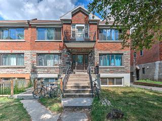 Quadruplex à vendre à Montréal (Côte-des-Neiges/Notre-Dame-de-Grâce), Montréal (Île), 4733 - 4737, Avenue  Carlton, 13578122 - Centris.ca