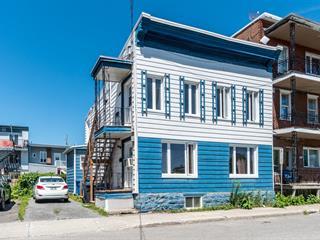 Duplex for sale in Québec (La Cité-Limoilou), Capitale-Nationale, 426 - 430, Rue  Papineau, 26106345 - Centris.ca